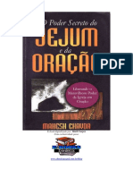 O Poder Secreto do Jejum e da Oracao.pdf