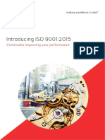 ISO 9001 Client Guide