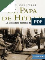 El Papa de Hitler - John Cornwell