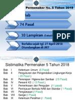 Summary_Permenaker 5 Tahun 2018