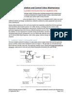 FACTSHEET - Online Equipment Isolation and Maintenance