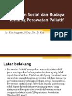 Tinjauan Sosial dan Budaya Tentang Perawatan Paliatif.ppt