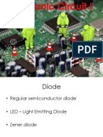 Lecture 1-Diode and Apps