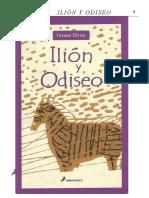 Dross Imme - Ilion Y Odiseo.DOC