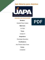 tarea 4 psicologia educativa claribel.docx