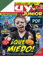 Muy Interesante Junior 10 2016