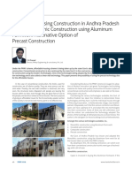 Affordable Housing Construction in Andhra Pradesh