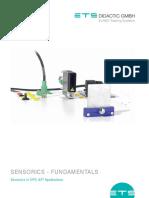 ELABO Sensorics Fundamentals