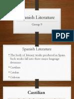 Spanish Literature.pptx