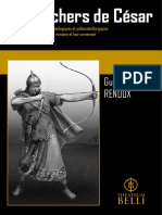 Les Archers de César