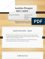 (KEL 4) Kehamilan Dengan HIV.pptx