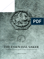 The Essential Saker
