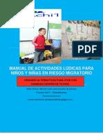 Manual Proyecto de educación