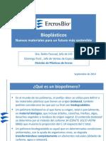 Presentacion Comercial ErcrosBio