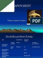 Uvod u Paleolit