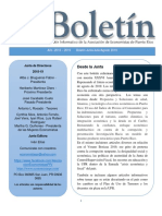 Boletín Agosto 2019 AEPR