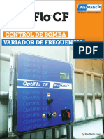 Boumatic OptifloCF (es)