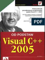 Od Podstaw Visual C++ 2005