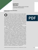 Violência em contexto - Nayara Alinne Soares Mendonç