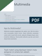 Desain Multimedia