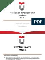 6. P3_InventoryControl