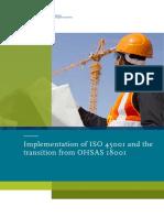 Implementation ISO 45001 vs OHSAS 18001.pdf