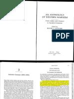 Gramsci - Prison Notebooks - Intellectuals.pdf
