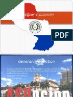 Paraguay's Economy