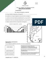 Geografia Clase No 5 Del 14 de Septiembre de 2019 Simulacro