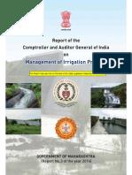 Maharashtra Report 3 2014