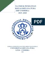 Dokumen RIP Undhira