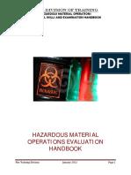HMO Evaluator HandBook