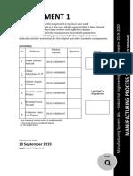 Manufacturing Process Q5(1)