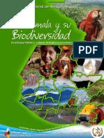 Guatemala y su Biodiversidad