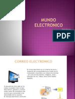 Mundo Electronico