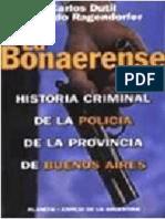 Dutil, Carlos y Ricardo Ragendorfer_La Bonaerense1.epub