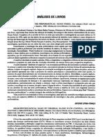 Arquivos de Neuro-Psiquiatria