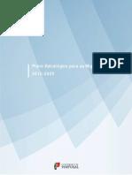 Plano Estratégico Para as Migrações 2015-2020