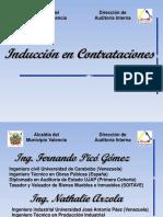 Ley de Contrataciones Publicas Diciembre de 2014
