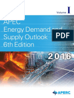 APEC Outlook6th VolumeI
