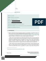 Resolución del Consejo de Transparencia sobre los informes de las muertes de Samba Martine en el CIE de Aluche e Idrissa Diallo en el CIE de Zona Franca