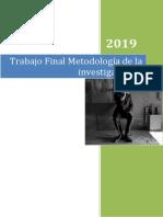 trabajo final metodologia II
