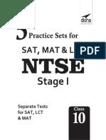 NTSE 5 Practice Sets for SAT MAT LCT for NTSE Stage 1 Disha ( PDFDrive.com ).pdf