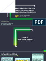 morfologi kondilus