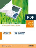 FCP7101 et FX7102 V2