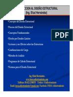 Introducción al Diseño Estructural.pdf