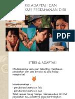 Stres Adaptasi Dan Mekanisme Pertahanan Diri-1-1