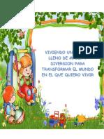 Proyecto Pedagógico de Hogares Comunitarios Luis Carlos Galan (1)