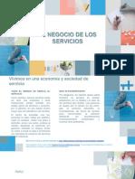 El Negocio de Los Servicios 2019