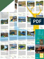 Itinerari Laghi Rifugi 2018